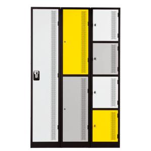 Contemporary Lockers Main Image