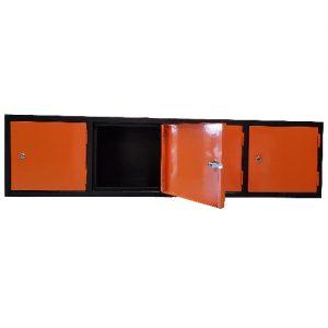 Wall Mountable Lockers