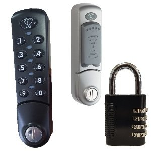 keyless-locker-locks
