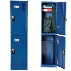 School Sports Locker Australian Made Steel
