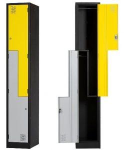 Australian Made Z Door Locker