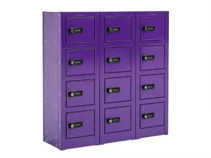 Mini Lockers High Strength Australian Made