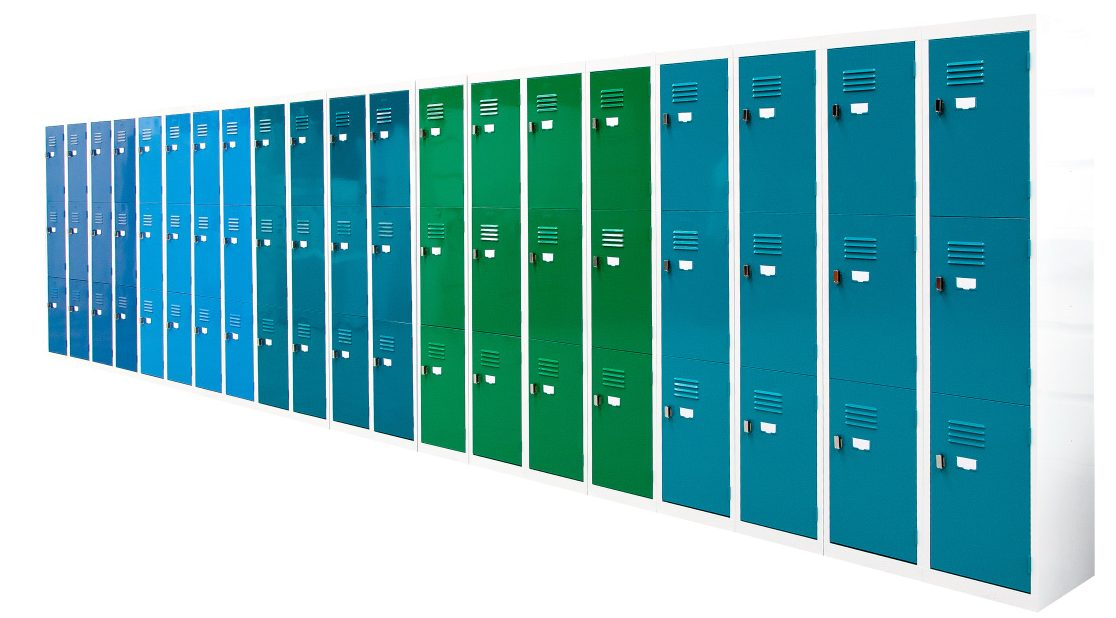 blue-green-lockers-metal