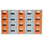 digital mini locker